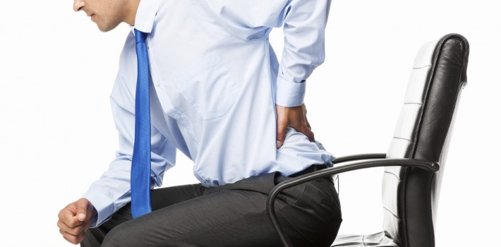 Choosing the Right Ergonomic Chair for You