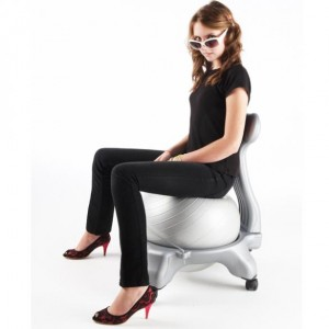 yoga ball chair 32