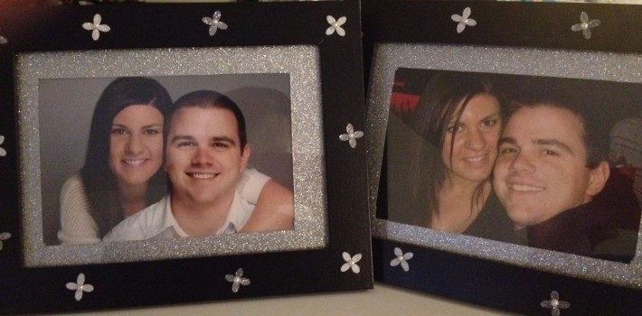 Photo Frames Keeps Memories Alive