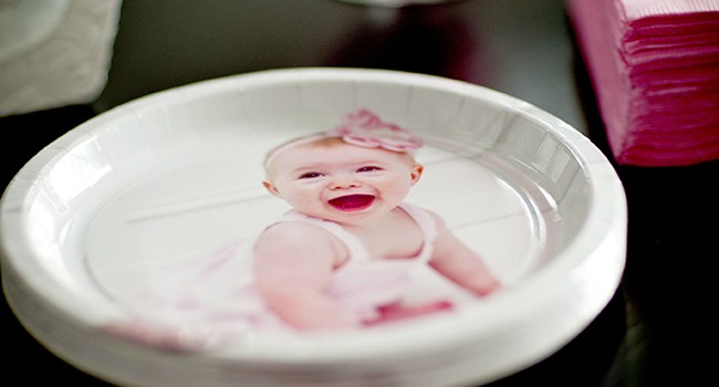 The Birth Plate Tradition