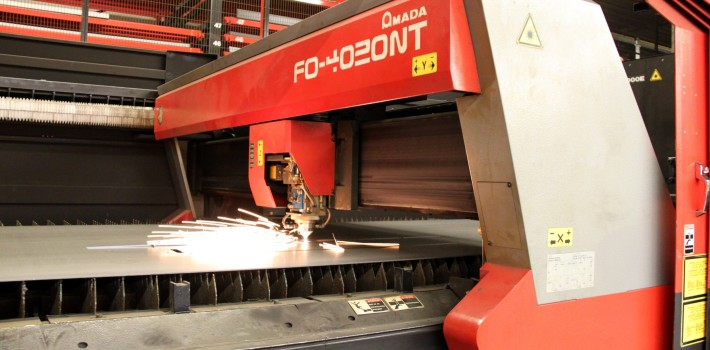 5 Top Benefits of Using Laser Cutting