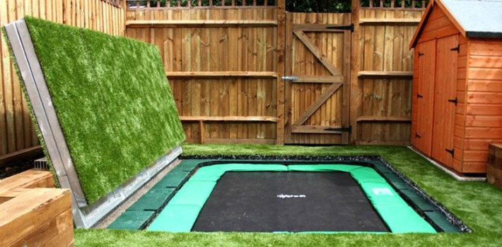 Tips to Consider in Buying a Trampoline