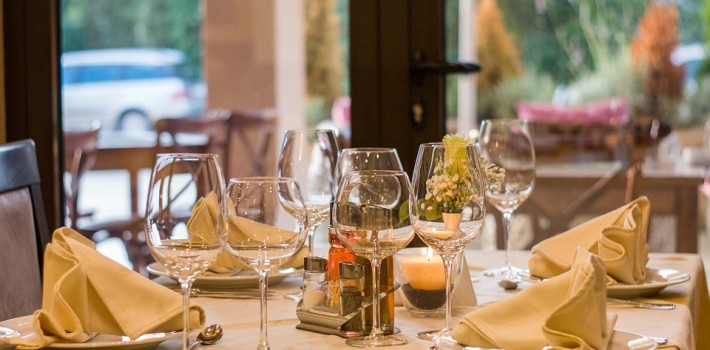 Choosing A Restaurant Venue For Events