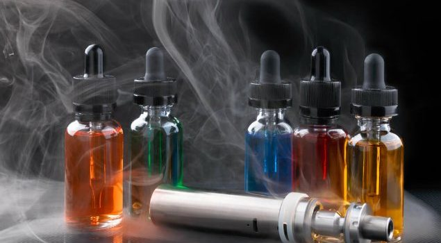Tips On Buying E-Liquids Online